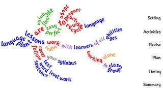 Why use language plants
