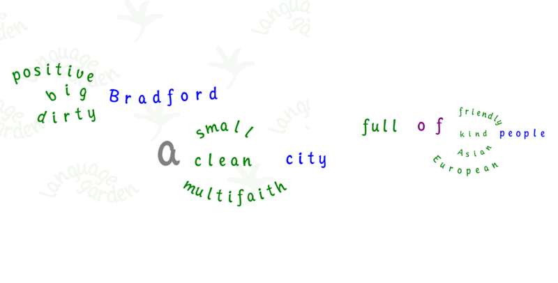 Positive Bradford lesson